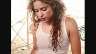 Shakira-Poem to a horse.wmv