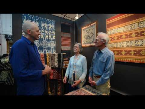 Indonesian Textile Treasures, A Living Legacy
