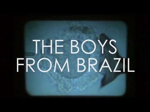 Boys from Brazil Trailer