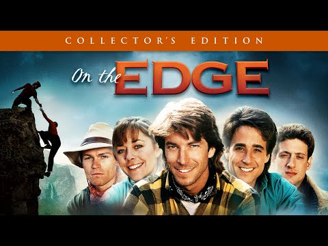 On The Edge (1989) | Full Movie | Jay Roberts Jr. | Jared Moses | Mark Parra