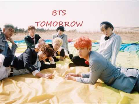 BTS TOMORROW [ 1 HOUR ]