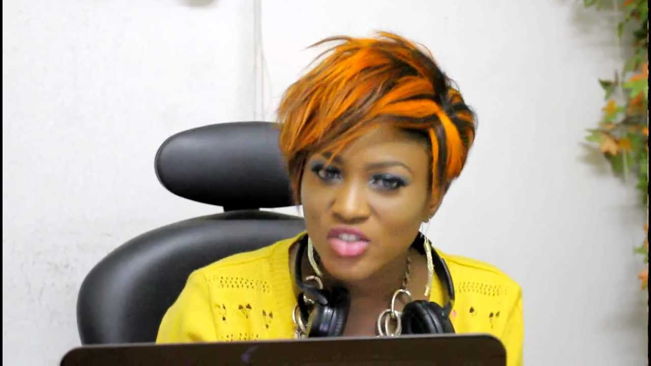 Download Eva goes Beserk on NEPA - Makeup This and That gone wrong