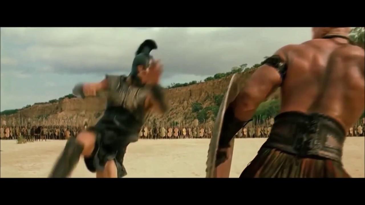 Achilles Kill Count