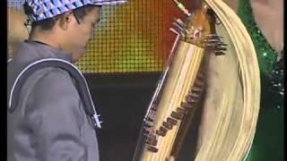 IGT Top 12 Final Show II - Djitron Pah Sasando 3G.