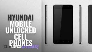 """Top 5 Hyundai Mobile Unlocked Cell Phones [2018 Best Sellers]: HYUNDAI UNO - L500 Dual SIM 5"""""""