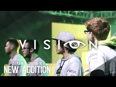 "Vision - Season 4: Episode 10 - ""New Addition"""