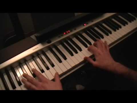 How To Play Instant Karma By John Lennon Youtube