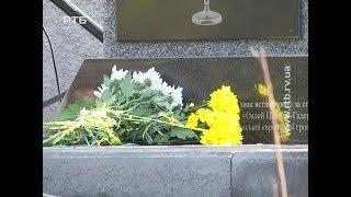 На єврейському цвинтарі у Рівному встановили пам