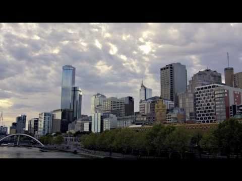 Melbourne (HD)
