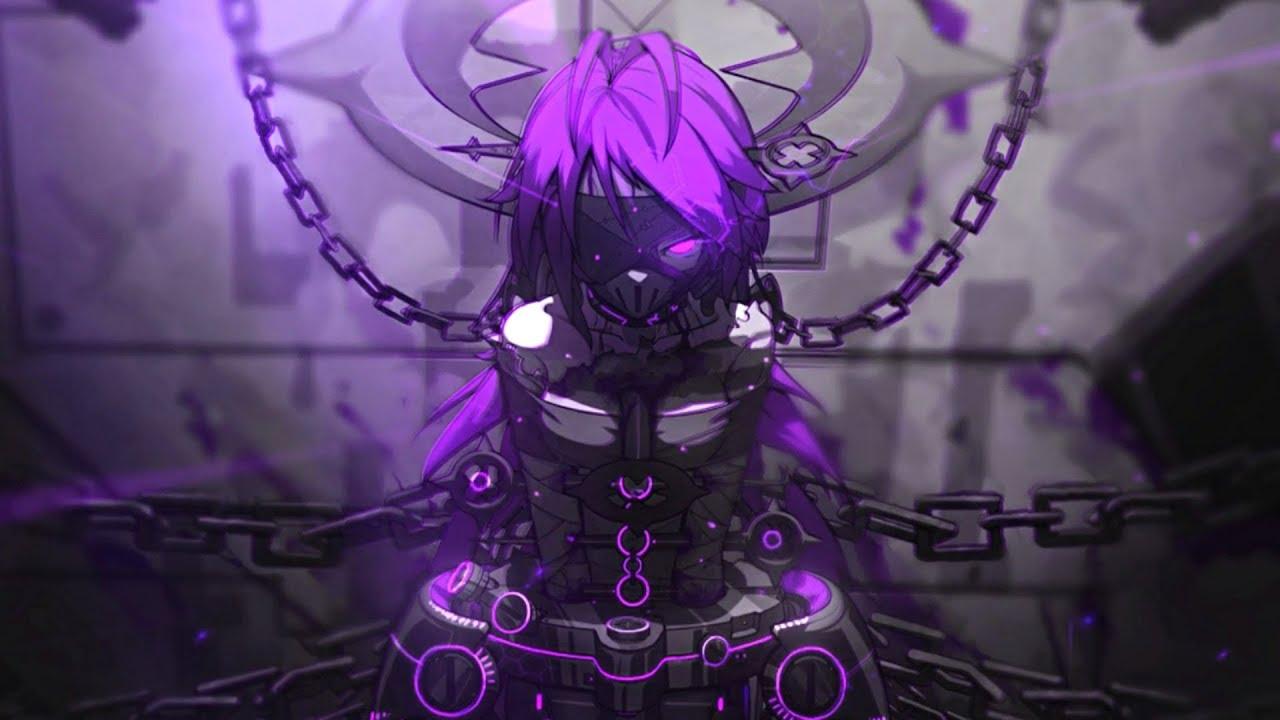 Nightcore - Monster [NMV]