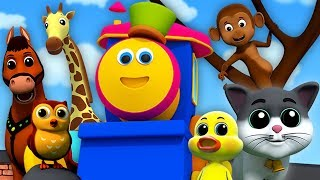 Download Lagu lagu bunyi haiwan | nurseri sajak | Animal Sound Song | lagu di malay untuk kanak-kanak mp3