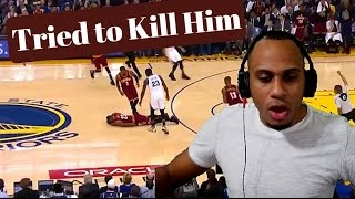 Cleveland Cavs vs Golden State Warriors Highlights Jan 16, 2017:Tired of Taking L