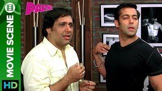 Salman Khan A Love Guru!