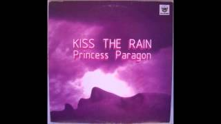 Princess Paragon - Kiss the rain (Rainbow mix) (1998)