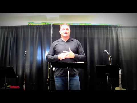 Jeff Hall teaching video