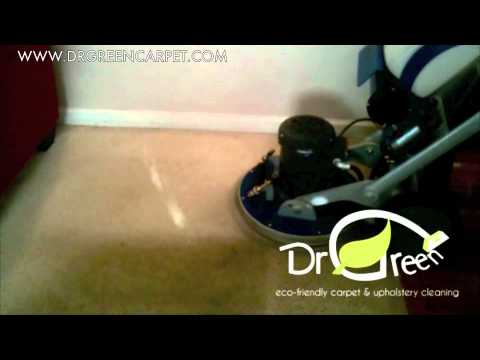 Dr Green Carpet Care Best Atlanta Cleaners