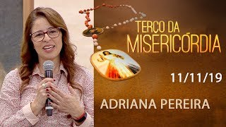 Baixar Terço da Misericórdia  -11/11/19