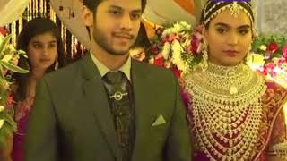 Gali Janardhan Reddy Daughter Brahmani GRAND Wedding RECEPTION   Full Video