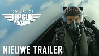 Bekijk nieuwe trailer Top Gun: Maverick