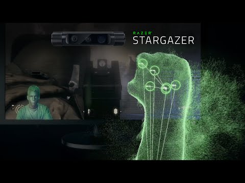 Razer Stargazer | The World