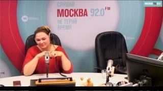 Радио 2.0: Надежда Ангарская (часть 2)