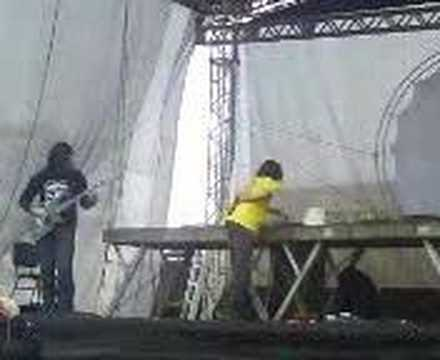 Skulptor (Lipe Forbes e Eduardo Foo) - Lual Reggae Tronic
