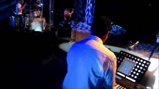 "Alex Ubago ""Dame Tu Aire"" Daniel Perri (KeyCam)"