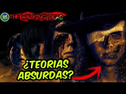 Walking dead temporada 9