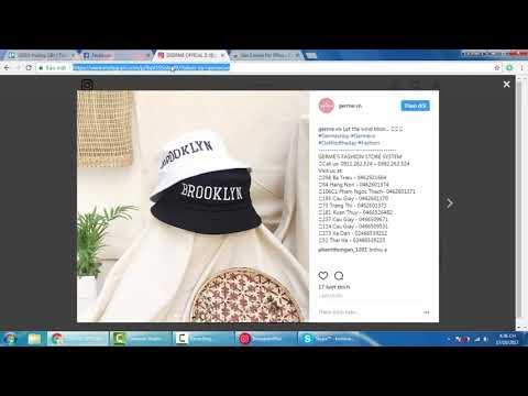 Tự động Follow Instagram theo gợi ý và UID - InstagramPlus
