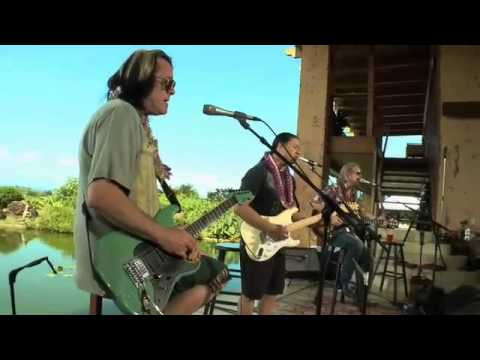Live From Daryl's House Episode 40 With Todd Rundgren -The Last Ride