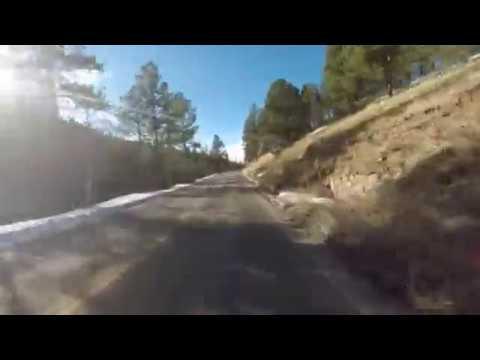 Colorado Springs, Pikes Peak Highway