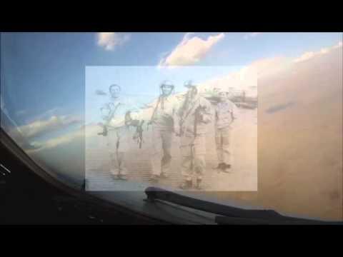 Песни Афгана. А.Домогаров - Небо выбрало нас
