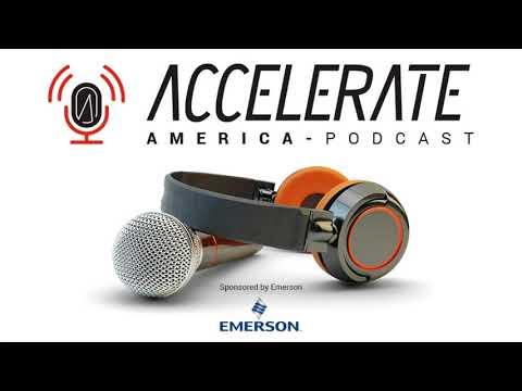 Accelerate America, January issue