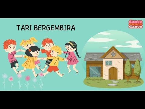 Tari Bergembira Berkumpul (Nurella P, Fitricia S, Putri O, Megadiza, Vinirizki A, Roby F) UPI