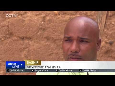 Nigerien authorities begin cracking down on human smuggling rings