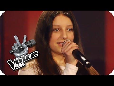 Silbermond - Irgendwas Bleibt (Alexandra L.) | The Voice Kids 2013 | Blind Audition | SAT.1