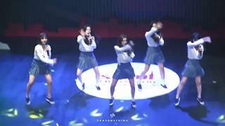 170521 Red Velvet 레드벨벳 - Dumb Dumb (Seoul Talk Concert in Jakarta)