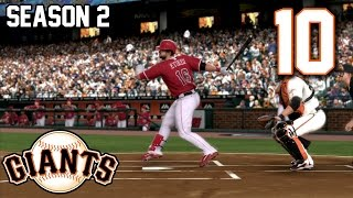 Tug Dick Part 10 Season 2 - MLB 15 The Show RTTS