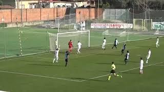 Serie D Girone A Seravezza-Chieri 3-0