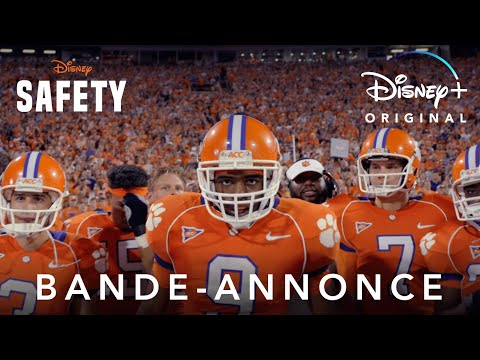 Safety - Bande-annonce (VF) | Disney+