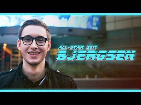 Bjergsen talks 1v1 and why All-Stars was a disappointment for him and other pros this year