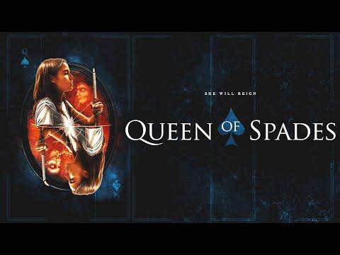 Queen Of Spades (2021) Official Trailer