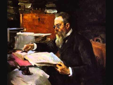 Rimski-Korsakov: El Vuelo Del Moscardón