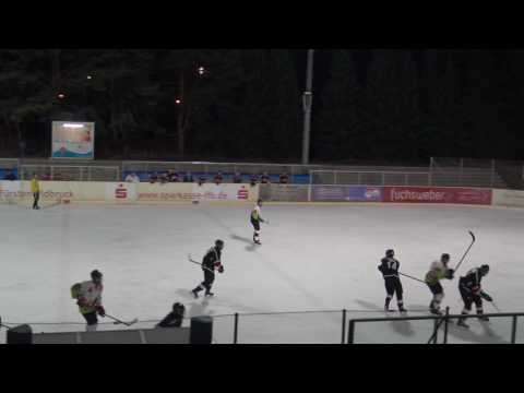 London Cobras vs Furstenfeldbruck