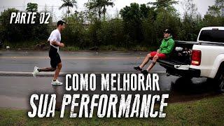 COMO MELHORAR SUA PERFORMANCE - GARAGE LAB BY POLAR (PARTE 02)