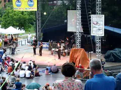 1964 The Tribute May 25, 2009 Roanoke, Virginia