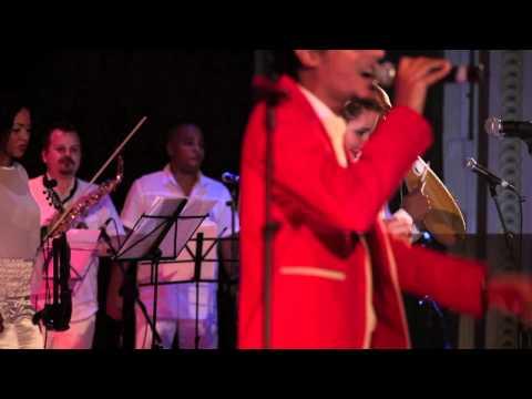 Pa la Cubana by Cuban Combination.mov