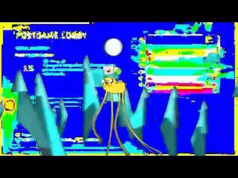 Adventure Time.exe - YouTube