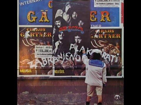 HELGA - BULDOŽER (1977)