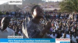 Ab'e Kasokoso basiibye beekalakaasa thumbnail